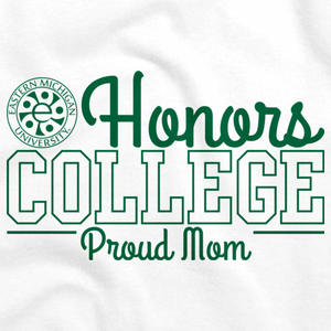 Proud Mom, Green Ink