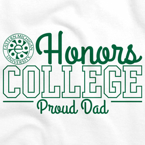 Proud Dad, Green Ink