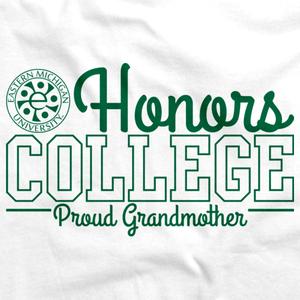 Proud Grandmother, Green Ink