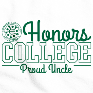 Proud Uncle, Green Ink