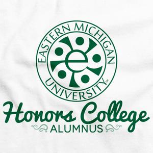 Alumnus, Green Ink Honors Swirl