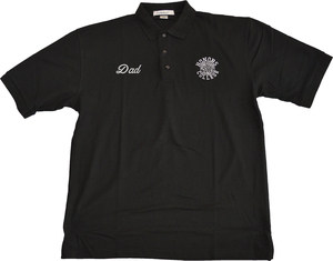 EMU Honors College Dad Polo