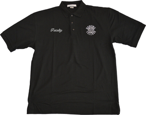 EMU Honors College Faculty Polo