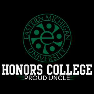 Proud Uncle, Green and White Honors Winged