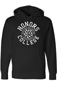 Honors College Pullover Hoody