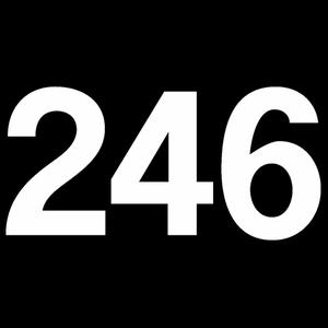 246 area code