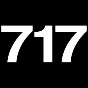 717 area code